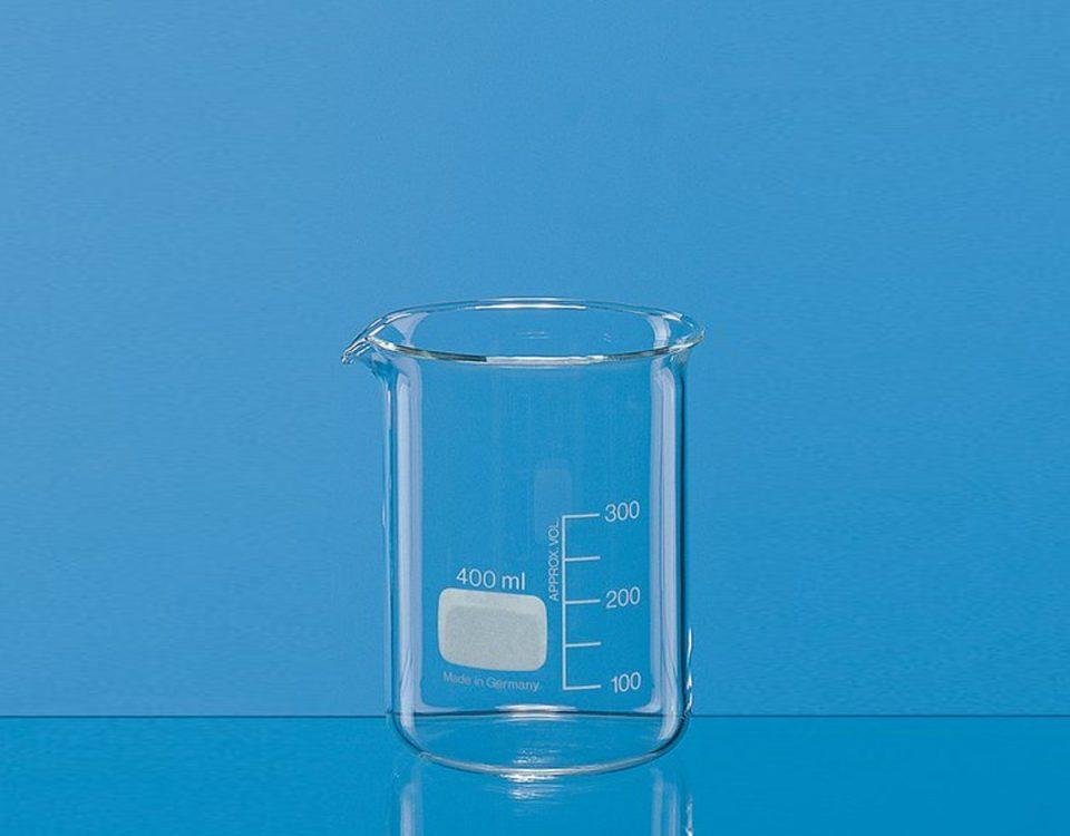 vaso beaker