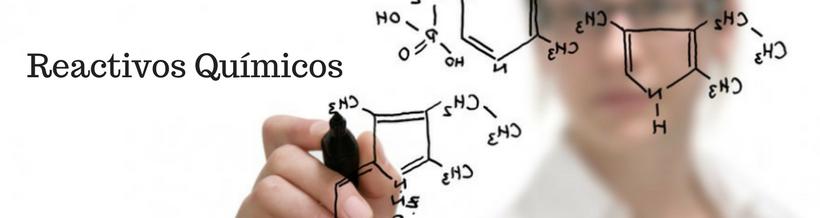 Reactivos Químicos de Laboratorio