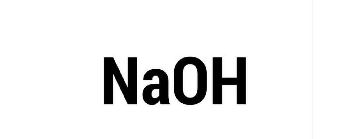 Solución Valorada de Hidróxido de Sodio 0.1 N